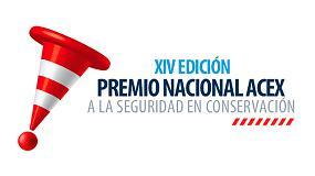 Foto de XIV Premio Nacional Acex a la Seguridad en la Conservación de Infraestructuras