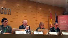 Foto de El sector químico, clave en el modelo productivo de Sostenibilidad y Economía Circular que buscan España y Europa