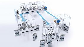 """Foto de Omron: """"Nuestras innovaciones en automatización hacen realidad la fabricación flexible"""""""