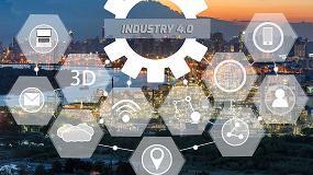 Foto de Industria 4.0, una nueva forma de conectar con Iscar