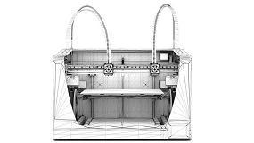 Foto de BCN3D hace públicos los diseños de la impresora Sigmax