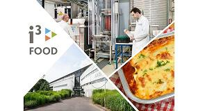 Foto de El proyecto i3-food llega a la meta