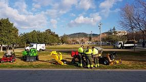 Foto de Suministros Ilaga participa en Fórum Profesional de Jardinería