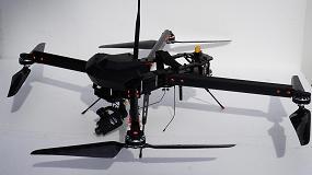 Picture of Radiotrans es seleccionada para suministrar drones de vigilancia a la Gendarmerie de Mauritania