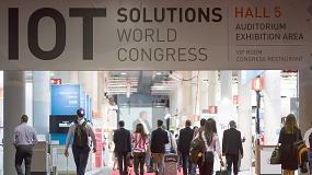 Foto de Constituido el comité asesor del IoT Solutions World Congress 2018