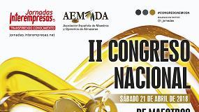 Foto de 300 profesionales ya han confirmado su asistencia al II Congreso Nacional de Maestros y Operarios de Almazaras