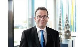 Foto de Entrevista a Markus Glück, Managing Director of Research & Development, Chief Innovation Officer en Schunk