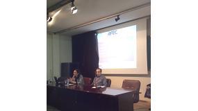 Foto de Afec celebra su última jornada sobre bomba de calor en el Colegio Oficial de Ingenieros Industriales de las Islas Baleares
