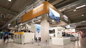 Foto de Las tecnologías de Biesse para la mecanización de materiales tecnológicos en MECSPE 2018