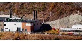 Foto de El District Heating de Feda proporciona calefacción y agua caliente a hoteles de Soldeu