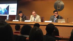 Foto de Las principales prestaciones de las fachadas, a debate en la jornada técnica organizada por Veteco y Asefave