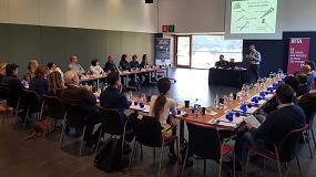 Foto de Éxito rotundo del Olive Oil Evaluation Course del IRTA