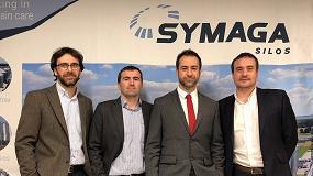 Foto de Nuevos nombramientos para reforzar la estructura directiva de Symaga Group