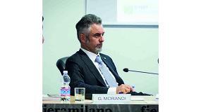 Foto de Entrevista a Giampaolo Morandi, director general de Iemca