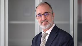 Foto de Entrevista a Luis Morell Baladrón, director de Sistemas de Información de SESCAM