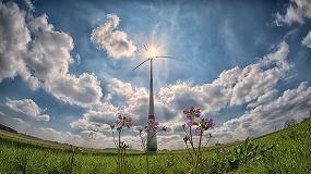 Foto de La nuclear estatal Rosatom construirá parques eólicos en el sur de Rusia