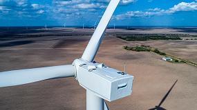 Foto de Nordex se adjudica tres grandes contratos en Estados Unidos por 820 MW