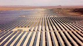 Foto de Soltec suministra en Chile 46 MW de seguidores solares