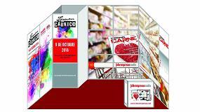 Foto de Las publicaciones del sector alimentario de Interempresas Media, presentes en Alimentaria