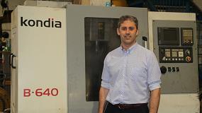 Foto de Entrevista a Zigor Albisu, General Manager de Mecanic Home Cargo - MHC