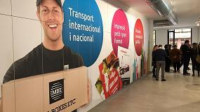 Foto de Nace Print&Contract BCN, la nueva división de impresión en gran formato de Mail Boxes ETC El Prat