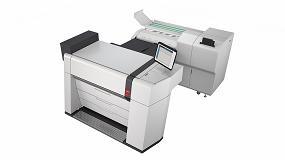 Foto de Canon presenta la nueva impresora color de gran formato Océ ColorWave 9000