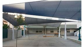 Foto de La Junta de Andalucía mejora la climatización de los centros docentes