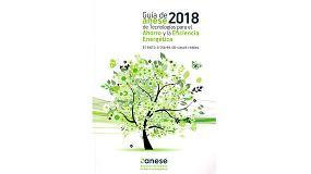Foto de Anese presenta la 'Guía de Tecnologías para el Ahorro y la Eficiencia Energética'
