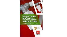 Foto de Fenercom organiza la jornada 'Mejora de la eficiencia energética de las instalaciones térmicas en edificios de viviendas'