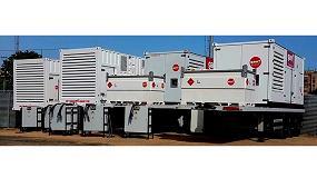 Foto de GAM dará servicio a Gas Natural Fenosa en once provincias