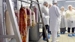 Foto de IRTA, socio tecnológico de FoodTech Barcelona