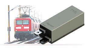 Foto de Dispositivos de limitación de tensión (VLD) para redes de tren, tranvía y metro