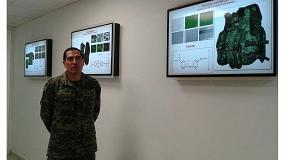 Foto de Indumentaria militar 'todoterreno'