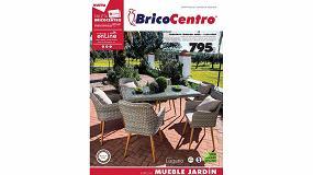 Foto de BricoCentro publica su nuevo folleto dedicado al mueble de jardín