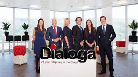 Foto de Dialo.ga consigue 62 millones de euros en ventas en 2018 con la integración de WebRTC e Inteligencia Artificial