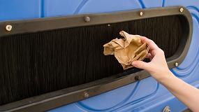 Foto de Repacar urge a mejorar la calidad del papel recuperado en el contenedor azul