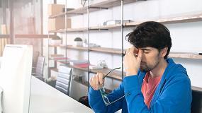 Foto de Medir y prevenir el Síndrome Visual Informático