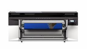 Foto de La impresora Océ Colorado 1640 consigue hasta 7 certificaciones de seguridad para su uso en aplicaciones de decoración de interior