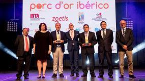 Foto de La II edición de los premios Porc d'Or Ibérico se celebrará en Córdoba