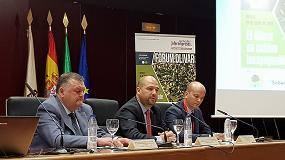 Foto de El Fórum Olivar analiza las posibles amenazas de un cultivo con un gran futuro