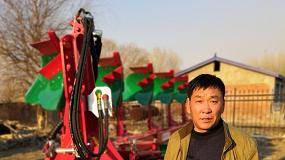Foto de Ovlac comienza una nueva andadura en China