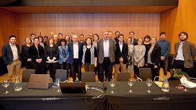 Foto de Navarra aboga por implicar al sector de la construcción en la estrategia europea de reducción del consumo energético y en la lucha contra el cambio climático