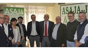 Foto de Un nuevo grupo operativo investigará durante dos años la agricultura de precisión con drones en el olivar andaluz