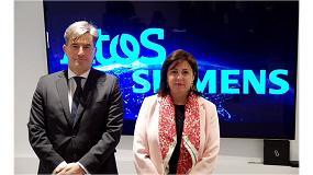 Foto de Siemens y Atos lanzan en España nuevas soluciones digitales para avanzar en el IoT