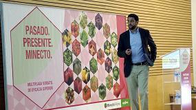 Foto de Syngenta presenta en Almería la última tecnología frente a las principales plagas de insectos en tomate y pimiento