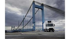 Foto de Nueva oferta distribución non-stop con Renault Trucks