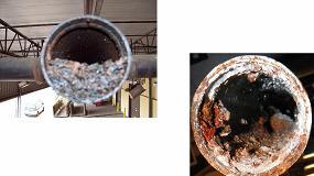 Foto de La inspección obligatoria en los sistemas de rociadores de más de 25 años