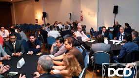 Foto de DCD>España presenta el workshop de Uptime: Certificaciones Tier, consultoría de ingeniería y tendencias