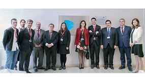 Picture of El Foro de Asesoramiento Patrimonial de la FEBF conoce los retos en ciberseguridad con profesionales de S2 Grupo