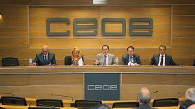 Picture of El sector de la limpieza en Madrid creció en 2017 por segundo año consecutivo